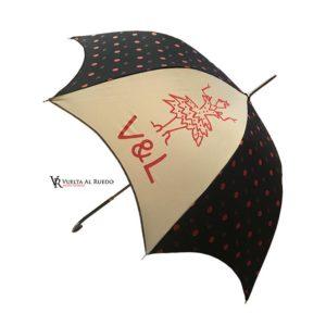 Paraguas Vitorio & Luchino