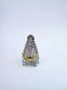 Figura imagen Virgen del Rocio