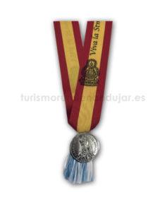 Estadal Virgen de la Cabeza de Andújar