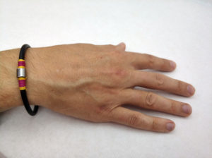 pulsera cordon